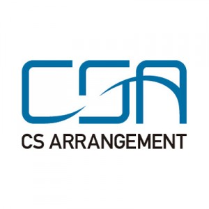 CS ARRANGEMENT / Logo & Stationery
