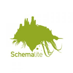 Schemalite / Logo, Cards, Stationary & Novelty