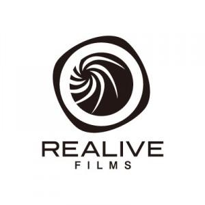 Realive Films / Logo