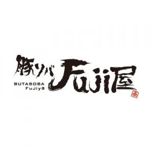 豚ソバFuji屋 / Logo
