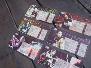 "Consadole Sapporo / Limited Ticket ""E-TI-KE"""