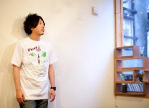 美深町観光協会 / T-shirt, Clear File & Shopping Bag