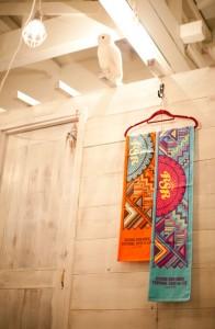 RSR2012 / Official Muffler Towel