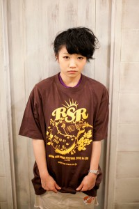 RSR2012 / Promotion T-shirt