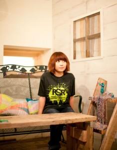 RSR2011 / Promotion T-shirt