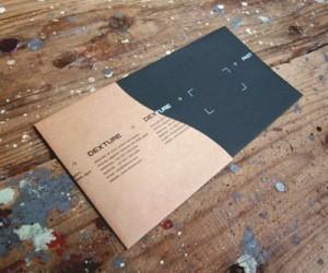 DEXTURE / Envelope ver.2012