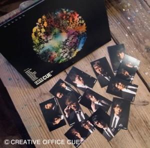 OFFICE CUE CALENDAR 2011 / Calendar