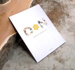 札幌市立大学 2013 / Pamphlet & Novelty Goods