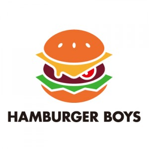 HAMBURGER BOYS / Logo