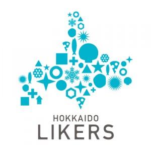 北海道Likers / Logo