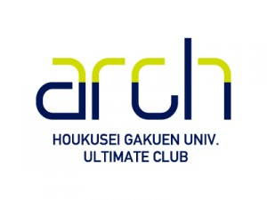 arch / Logo & Uniform