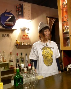 "RSR2011 / Official T-shirt ""Musical Organ T"""