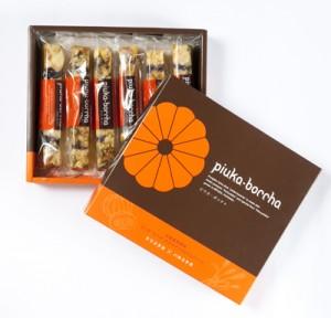 piuka-boccha / Logo, Package & Promotion Tools