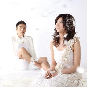 Yoshihiro & Asami / Wedding Pamphlet, DM, Cards, Welcome Board & etc